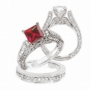 engagement rings ruby rings jewelry is a great way to With how much is a nice wedding ring