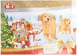 hunde adventskalender  inhalt preise adventiode