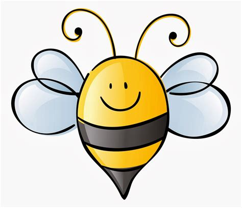 Clipart Bee Baby Bee Clipart Clipart Suggest