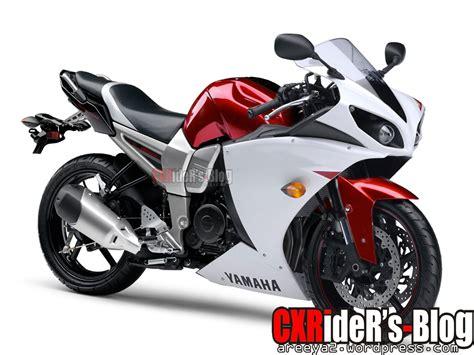 Modifikasi Byson by Yamaha Byson Modifikasi Fairing