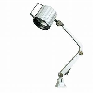 Lampe D Atelier Led : lampe d 39 atelier industrielle otmt ~ Edinachiropracticcenter.com Idées de Décoration