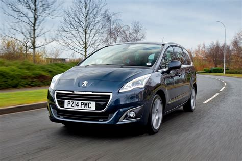 cheap peugeot cars the best cheap family cars parkers