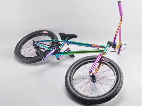 Madmain Neomain 20 Inch Bmx Bikes From Harry Main And