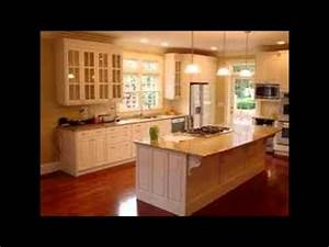 build your own kitchen cabinets youtube With kitchen colors with white cabinets with how to make candle holder at home