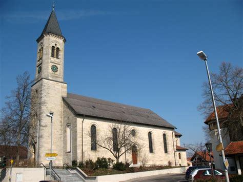 Gemeinde Spraitbach  Katholische Kirchengemeinde