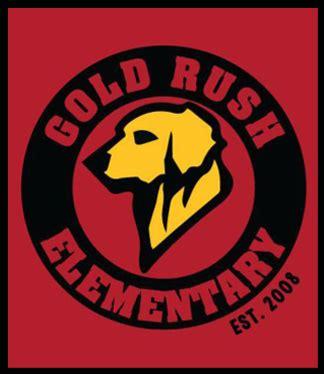 registration gold rush elementary