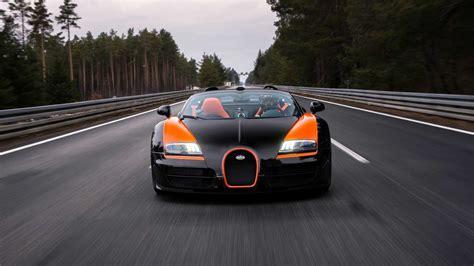 Bugatti has announced the world premiere of the veyron grand sport vitesse will take place at the geneva motor show on march 6. Bugatti Veyron Grand Sport Vitesse - CarWalls