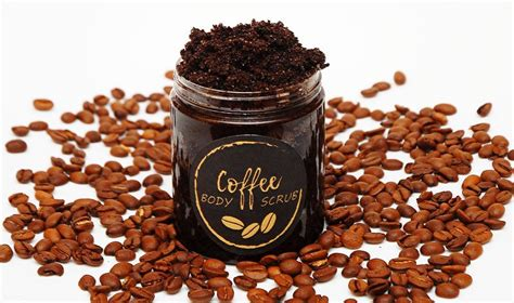 diy coffee scrub  smooth cellulite  skin diy