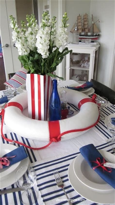 amazing labor day party decoration ideas