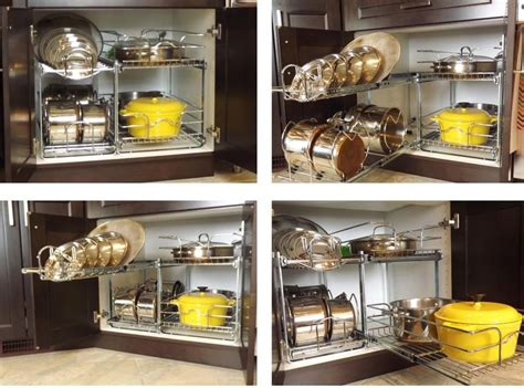 kitchen storage home depot must home depot pot organizers the most 6172