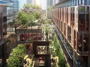 BEST URBAN REGENERATION PROJECT Chegongmiao Urban Renewal ...