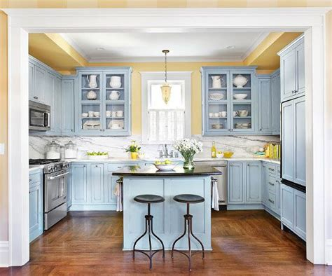 cottage kitchen colors 25 best ideas about blue yellow kitchens on 2641
