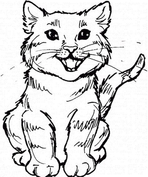 Kami menawarkan permainan gratis terbaik dan menambahkan 10 permainan baru setiap hari dalam seminggu. Gambar Kucing Simple - 81021+ Nama Untuk Kucing Comel ...