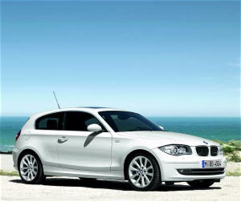 2007 bmw 130i e81 specifications carbon dioxide emissions fuel economy performance 152603