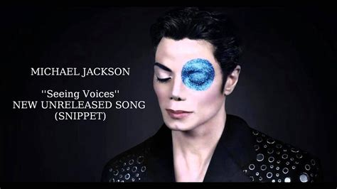 Michael Jackson ''new Unreleased Song''