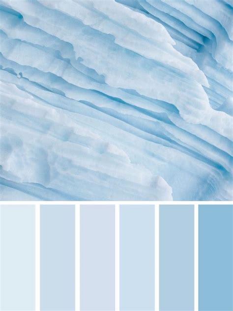 ice blue ice blue color blue color schemes blue colour