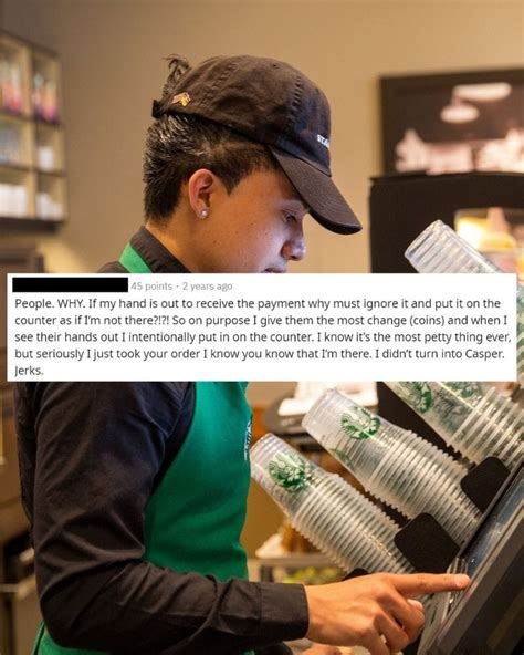 Starbucks Employees Tell Stories And Confessionals From ...