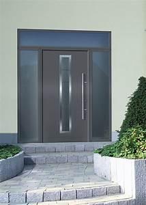 Bilder Von Haustüren : t ren leipzig haust ren aus aluminium von h rmann 5 fach verriegelung ~ Indierocktalk.com Haus und Dekorationen