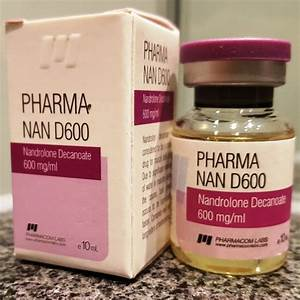 Pharmacom Deca 600 Mg Injections For Sale Online Uk Usa Australia