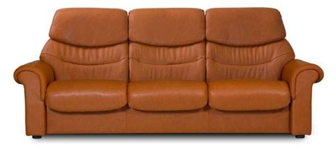 stressless liberty high back sofa modern recliner