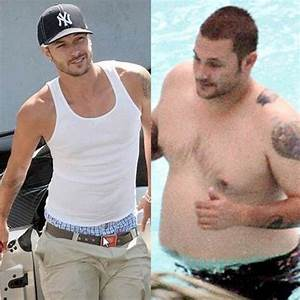 21 Celebrities that Got Fat ~ Damn Cool Pictures