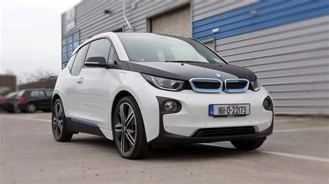 Bmw I3 2016 Review  Carzone New Car Review
