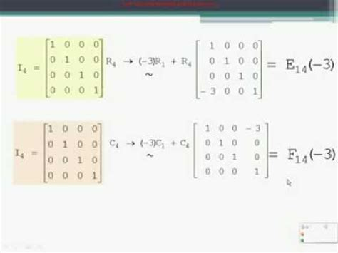 determinante berechnen  ejemplo determinante de matriz