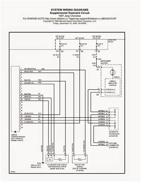 wiring diagrams and free manual ebooks 1997 jeep
