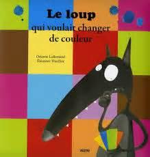 Oule Pour Le Loupe De Bureau by Garde Robe Du Loup Qui Voulait Changer De Couleur