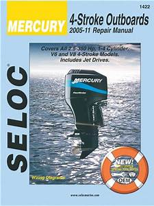 Mercury Outboard Manuals