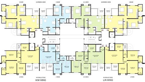 floor plans xpress pride park xpress phase ii in baner pune price location map floor plan reviews proptiger com