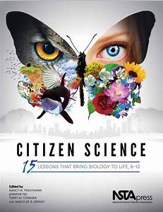 Ngss  U0026 Citizen Science