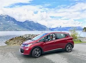 The Electric CarChevrolet Bolt EV Modern Mama