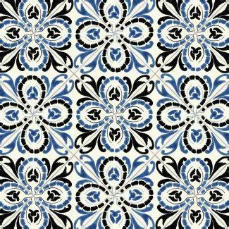 aurora imperial sevilla handmade ceramic floor tile