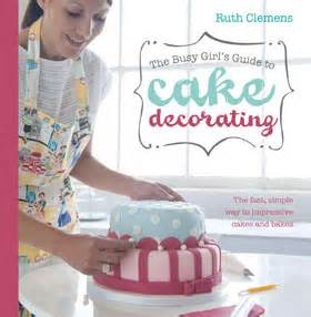 Cake Decorating Books For Beginners by Baking Recipes And Tutorials The Pink Whisk Baking