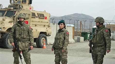 Turkey To Deploy Armed Forces To Qatar