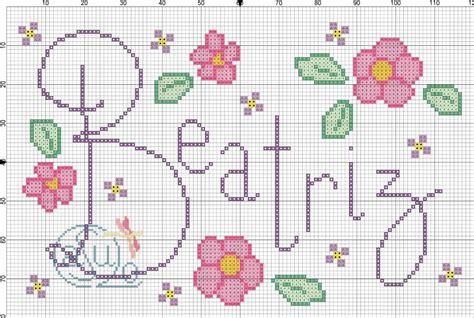 Este é um lindo e delicado monograma para bordar no enxoval dos bebês (toalhas, fraldas, babadores e acessórios para as crianças). Pin de Leninha Mandira em Nomes PX   Toalhinhas de bebê ...