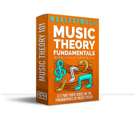 May not be used to satisfy requirements for a major or minor in music. Music Theory Fundamentals   Make Pop Music