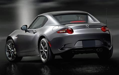 2019 Mazda Miata Used Hardtop Mx 5 Spirotourscom