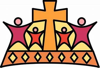 God Clipart Clip Worship Crown Serving Praise