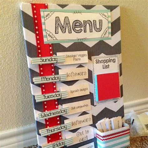 menu semaine cuisine az menu pour la semaine scrapbooking achats