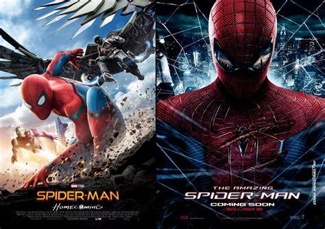 """spiderman Homecoming"" Przebija Finansowo Serię ""amazing"