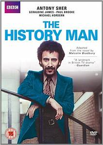 The History Man Dvd