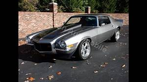 1973 Camaro Rs Z28 For Sale Old Town Automobile In Maryland