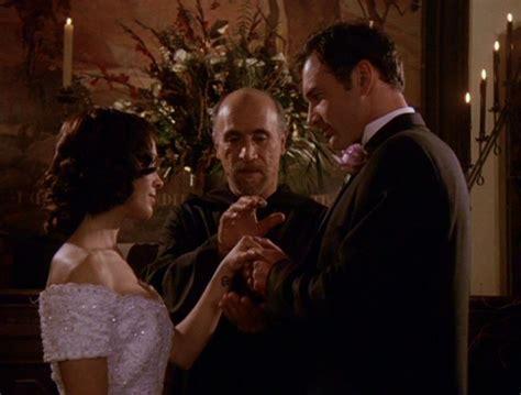 wedding  phoebe halliwell  cole turner charmed