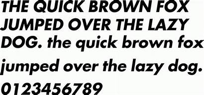 Bold Modern Oblique Font Fonts Fontsplace Premium