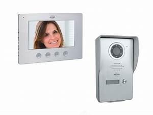 Video Türsprechanlage 2 Draht Oder 4 Draht Unterschied : video t rsprechanlage mit monitor kamera 4 draht ~ A.2002-acura-tl-radio.info Haus und Dekorationen
