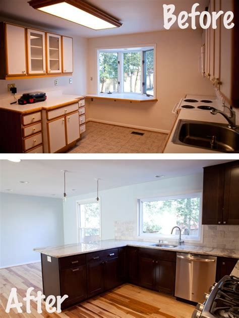 budget friendly kitchen remodeling projects small
