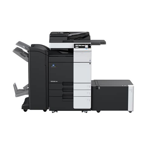 Maybe you would like to learn more about one of these? Konica Molita 368 Driver : Konica Minolta bizhub 308e ...