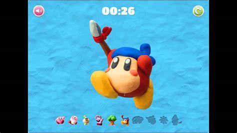Kirbys Quick Draw 52sec Youtube